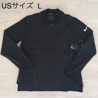 ナイキ(NIKE)の定価16200円★NIKE ジャケット USサイズ  Lサイズ レディース(その他)