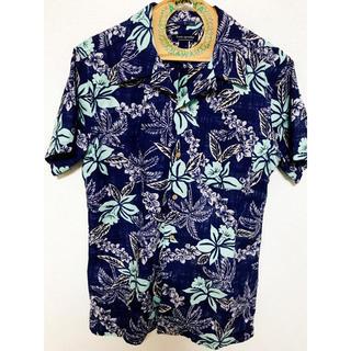 バズスパンキー(BUZZ SPUNKY)のアロハシャツ(シャツ)