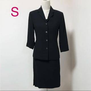 ナチュラルビューティーベーシック(NATURAL BEAUTY BASIC)のナチュラルビューティーベーシック フォーマル ブラック スーツ(礼服/喪服)