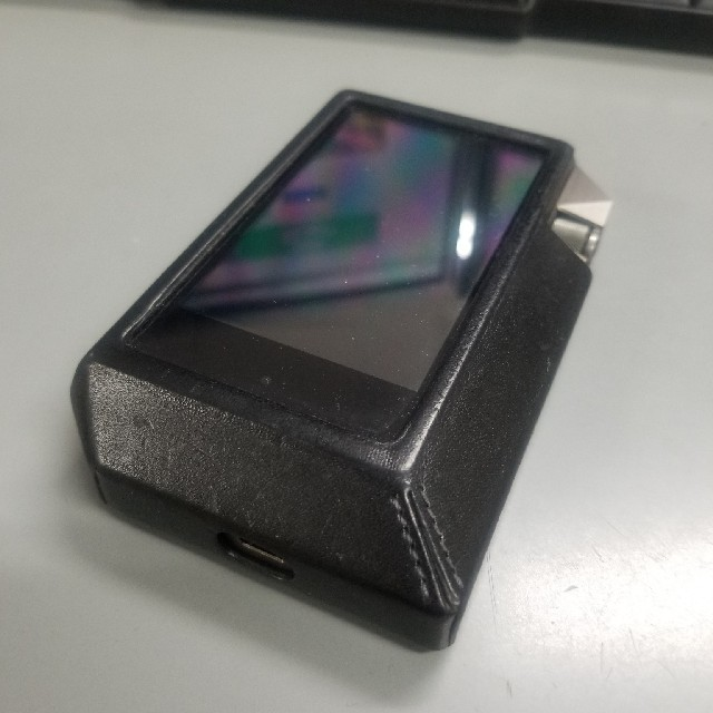 iriver(アイリバー)のAstell&Kern AK240  おまけ付 最終値下げ スマホ/家電/カメラのオーディオ機器(ポータブルプレーヤー)の商品写真