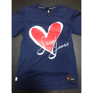 スウィートイヤーズ(SWEET YEARS)のSY32 半袖Tシャツ(Tシャツ/カットソー(半袖/袖なし))
