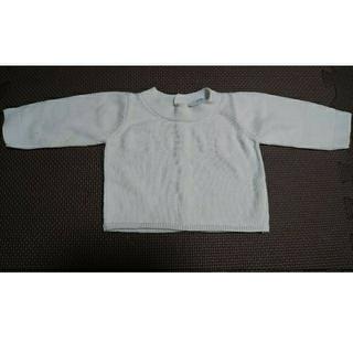 ジャカディ(Jacadi)のjacadi paris 子供服 長袖 セーター(ニット/セーター)