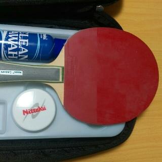 ニッタク(Nittaku)の卓球 ラケット(卓球)