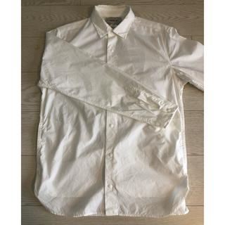 ヤエカ(YAECA)のYAECAのシャツとパンツのセット(シャツ)