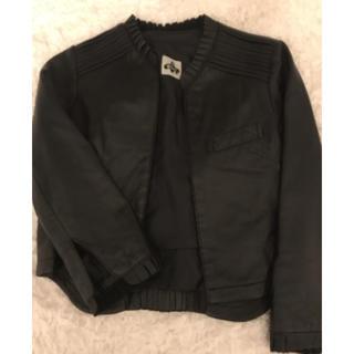 エイト(8iGHT)の8ight羊革ジャケット(ライダースジャケット)