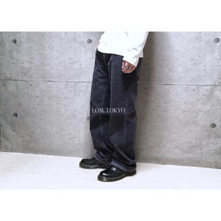 [used]Ralph Lauren purple corduroy pants(その他)