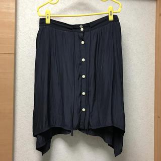 ジュンオカモト(JUN OKAMOTO)のJUN OKAMOTO スカート(ひざ丈スカート)