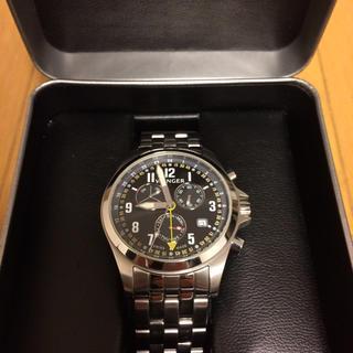 ウェンガー(Wenger)のWENGER 7275X 腕時計(腕時計(アナログ))