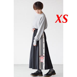 アディダス(adidas)の【XS】アディブレイクスカート  アディダス オリジナルス(ロングスカート)