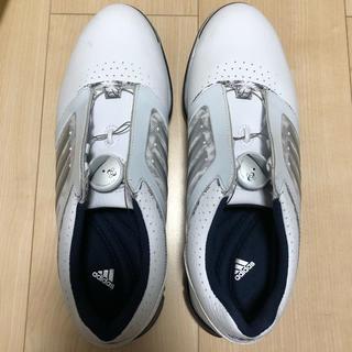 アディダス(adidas)の【美品】adidas ゴルフシューズ レディース (その他)