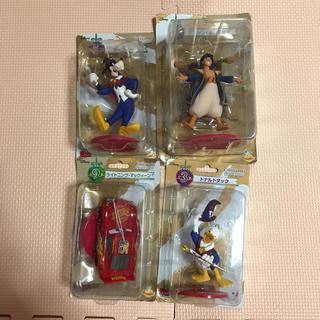 ディズニー(Disney)のクリスマスツリーオーナメント ディズニー(インテリア雑貨)