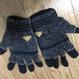 アディダス(adidas)のアディダスの手袋(手袋)