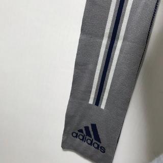 アディダス(adidas)のアディダスのマフラー(マフラー)