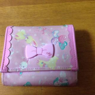 アンジェリックプリティー(Angelic Pretty)のアンジェリックプリティ財布(財布)
