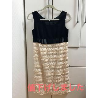 8c3632be57e04 クイーンズコート(QUEENS COURT)のクイーンズコート ドレス(その他ドレス)