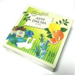 ルピシア(LUPICIA)の💛ルピシア💛ダーチャティーバック10個入り(茶)