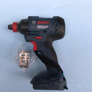 ボッシュ(BOSCH)のBosch (ボッシュ) 18V インパクトドライバーレンチ USA仕様(工具)