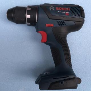 ボッシュ(BOSCH)のBosch(ボッシュ)18Vプロフェショナルシリーズ ドリルドライバー USA(工具)