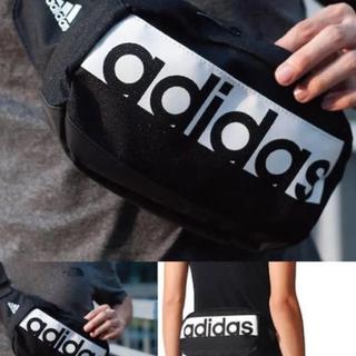 アディダス(adidas)のアディダスウエストポーチ 新品(ウエストポーチ)