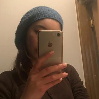 ロキエ(Lochie)の【sale】ベレー帽(ハンチング/ベレー帽)