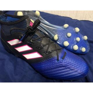 アディダス(adidas)のアディダスサッカースパイク ACE17.1 HG 27 エース(サッカー)