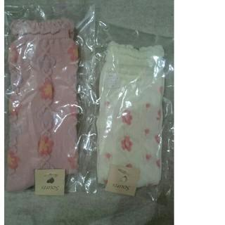 スーリー(Souris)の新品 タグ付き 日本製 スーリー 靴下 セット(靴下/タイツ)
