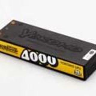 J8 ヨコモ4000バッテリー(ホビーラジコン)
