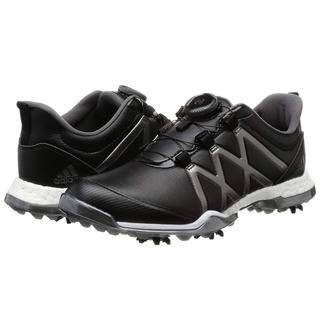 アディダス(adidas)の新品■ アディダス ■ ゴルフシューズ  ボア  【23 センチ】(シューズ)