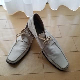 アルフレッドバニスター(alfredoBANNISTER)のalfredobannister革靴(ドレス/ビジネス)