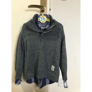 ザラ(ZARA)のセーター 男の子 120cm(ニット)