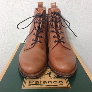 Palanco - Palanco ブーツ SANDERS Nest robe オーロラシューズ