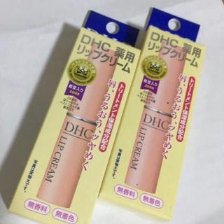 ☆2点セット☆ DHC リップクリーム(リップライナー)