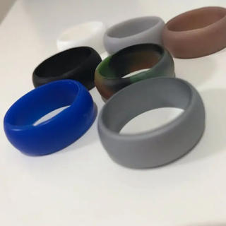 指輪のキズ防止リング 11号(リング(指輪))