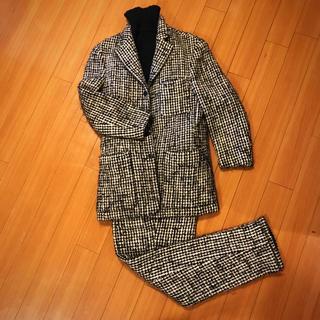 ジャンフランコフェレ(Gianfranco FERRE)のジャンフランコフェレ スーツ(スーツジャケット)