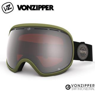 Oakley - 送料込み 新品 VONZIPPER FISHBOWL ゴーグル フィッシュボウル