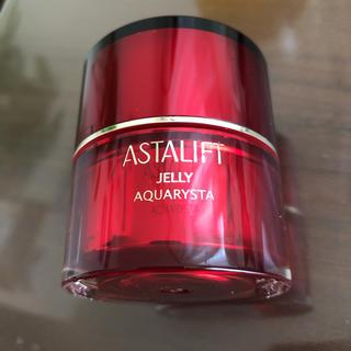 アスタリフト(ASTALIFT)のアスタリフト ジェリーアクアリスタ 新品未使用(ブースター / 導入液)