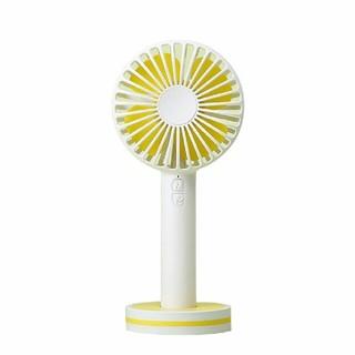 携带扇風機三二扇風機充電式USB扇風機静音(扇風機)