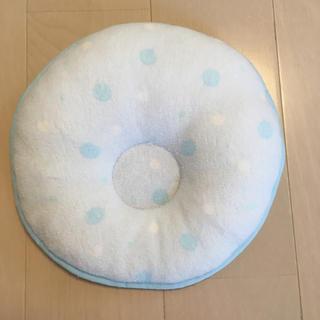 ニシカワ(西川)の東京西川 赤ちゃん用ドーナツ枕 (枕)