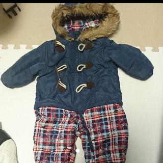 シマムラ(しまむら)のジャンプスーツ(ジャケット/コート)