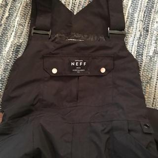 ネフ(Neff)のNEFF ビブパン L(150cm) (ウエア/装備)