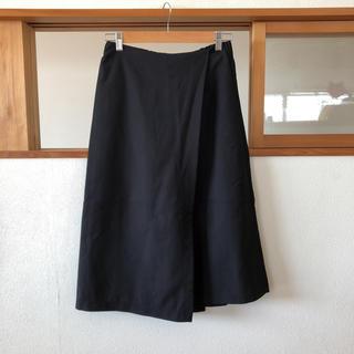 ザラ(ZARA)のザラ   巻きスカート風キュロットパンツ(キュロット)
