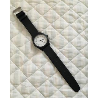 ムジルシリョウヒン(MUJI (無印良品))の無印良品 腕時計 Solar Watch(腕時計)