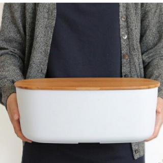 アクタス(ACTUS)のステルトン リグティグ パンケース保存容器 新品1点 (収納/キッチン雑貨)
