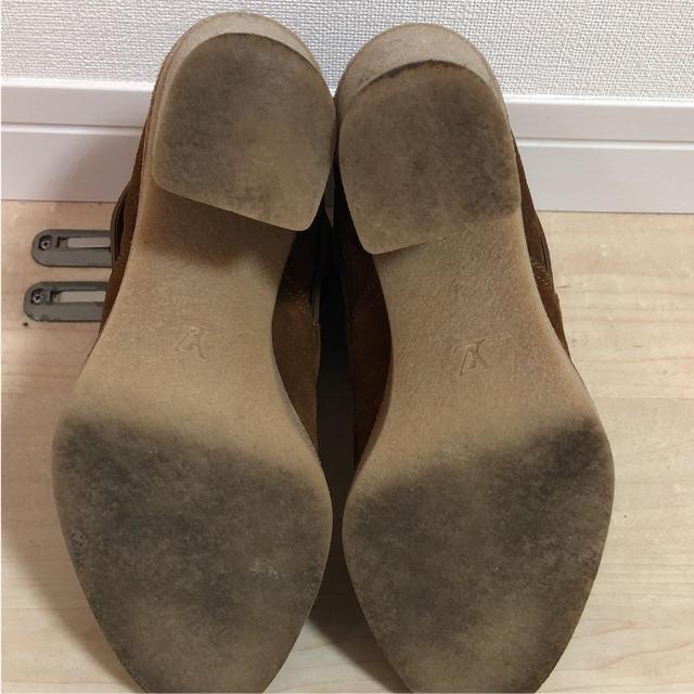 LOUIS VUITTON(ルイヴィトン)のヴィトン ショートブーツ  レディースの靴/シューズ(ブーツ)の商品写真
