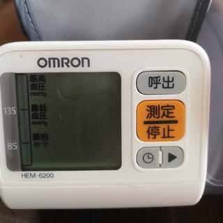 オムロン(OMRON)のいぷりん様専用(その他)