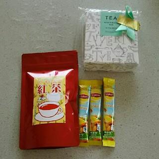 アフタヌーンティー(AfternoonTea)の専用です 紅茶セット(茶)