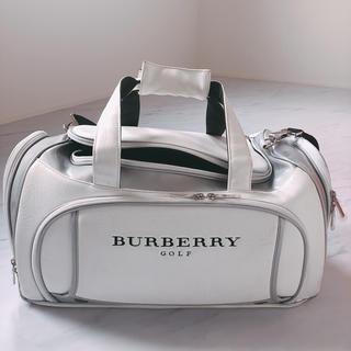 バーバリー(BURBERRY)のバーバリーゴルフ ゴルフバック (バッグ)