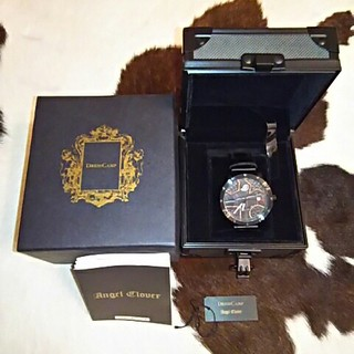 エンジェルクローバー(Angel Clover)の期間限定値下げ❗❗ エンジェルクローバー    腕時計(腕時計(アナログ))