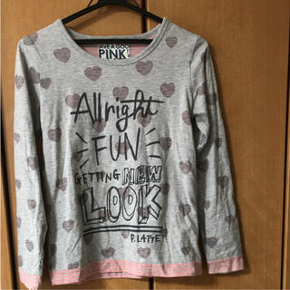 ピンクラテ(PINK-latte)のピンクラテ Sサイズ(Tシャツ/カットソー)