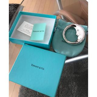 ティファニー(Tiffany & Co.)のティファニー銀製ガラガラ(がらがら/ラトル)